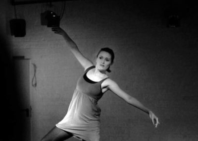 Tanzstudio Winter - Modern Dance